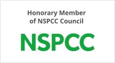 Honorary Member of NSPCC Council