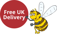 Free UK Delivery with orders over £20