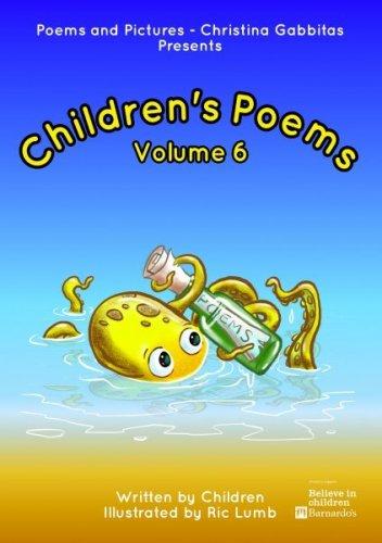 Poetry Volume 6