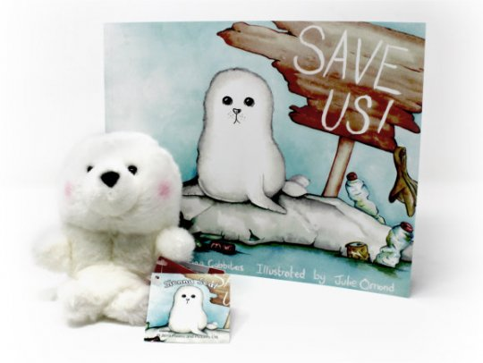 Buy the SAVE US gift set