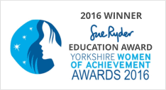 Sue Ryder Yorkshire Women of Achievement Awards 2016